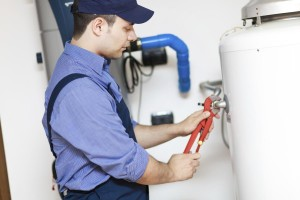 First-rate plumbers near you available for emergency water heater repair service in Sun City, AZ